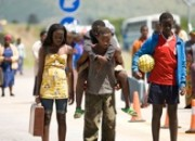 アフリカ・ユナイテッド / Africa United
