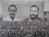 キューバのアフリカ遠征
