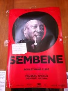 Sembene!